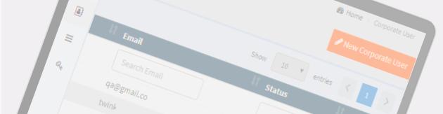 Laravel Application Grid